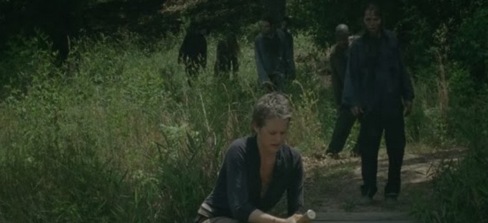 The Walking Dead (3)
