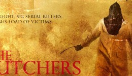 Serial Killers voltam à vida em The Butchers