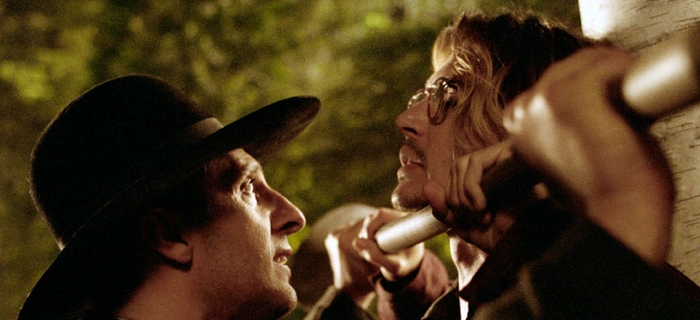 Johnny Depp e a Janela Secreta de Stephen King