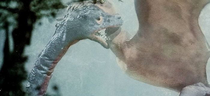 Legend of Dinosaurs and Monster Birds (1977) (3)