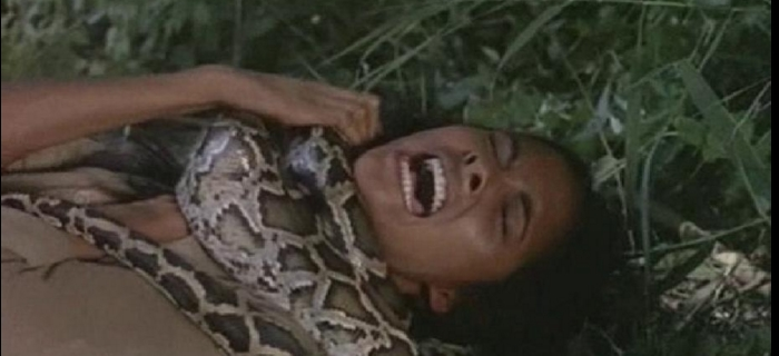 Emanuelle and the Last Cannibals (1977) (8)