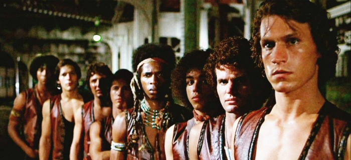 Warriors (1979)