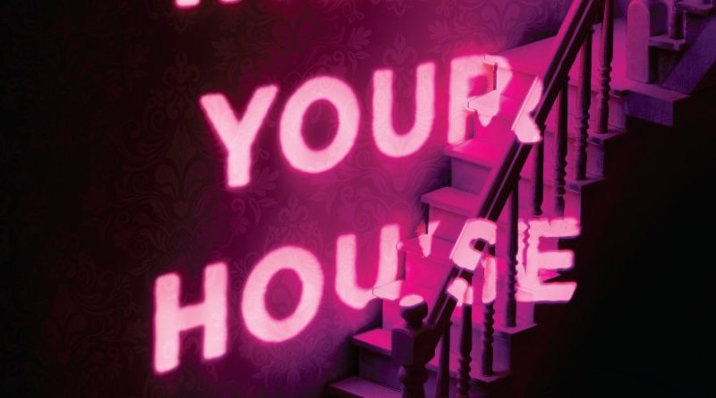 Netflix vai adaptar o livro There's Someone Inside Your House com James Wan