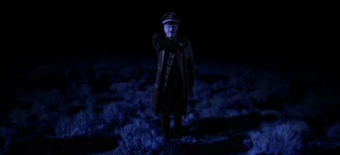 Área 51 - Zona Mortal (2007)