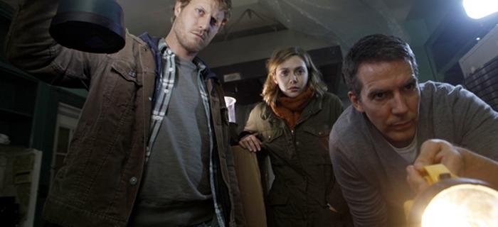 A Casa Silenciosa (2011)