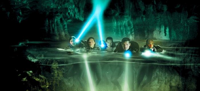A Caverna (2005)