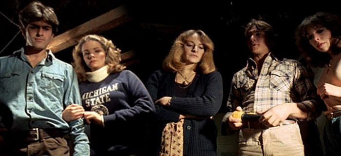 A Morte do Demônio (1982) (5)