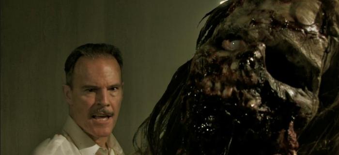 A Noite dos Mortos-Vivos: Re-Animação (2012)