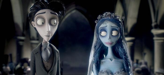 A Noiva Cadáver (2005)