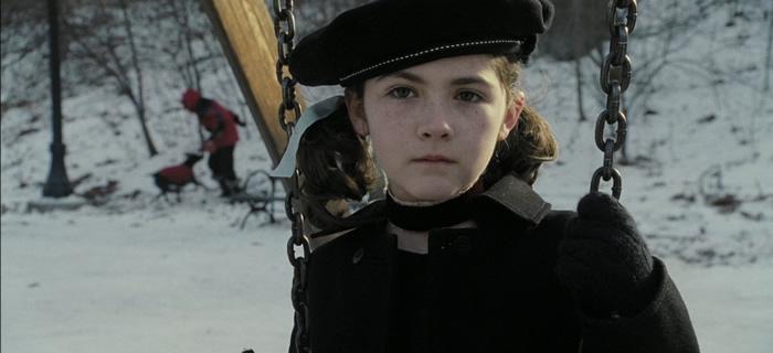 A Órfã (2009)