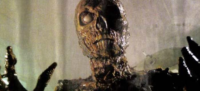 A Volta dos Mortos-Vivos Necrópolis (2005)