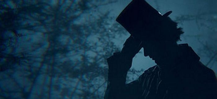 Abraham Lincoln – Caçador de Vampiros (2012) (1)