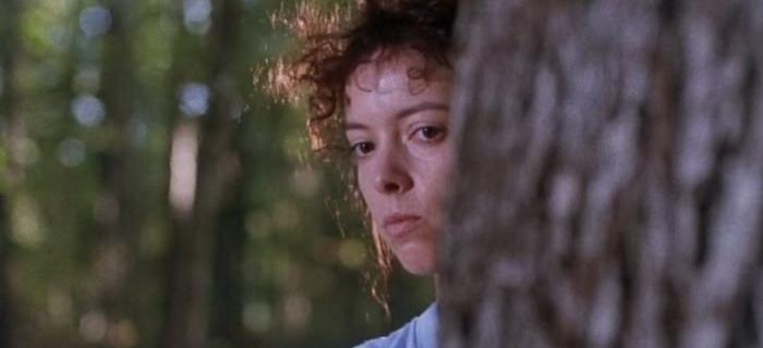 Acampamento Sinistro (1988)