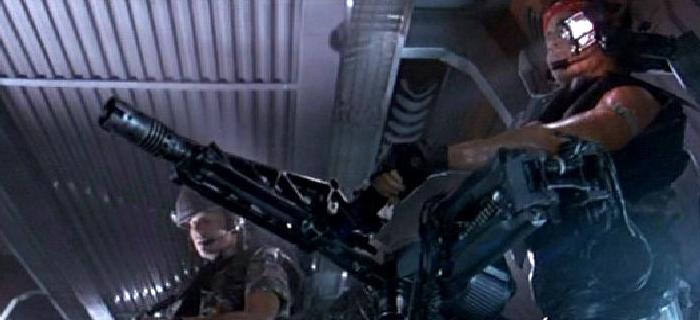 Aliens - O Resgate (1986) (2)