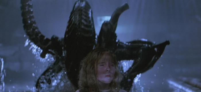 Aliens - O Resgate (1986)