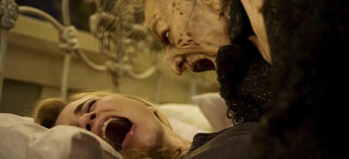 Arraste me para o Inferno (2009)