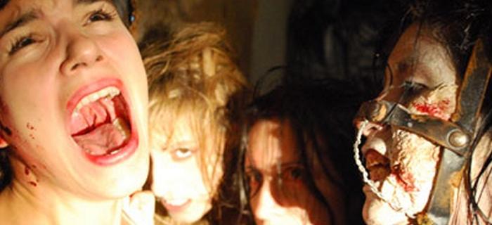 Calafrios (2010)