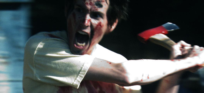 Carro a Sangue (2007)