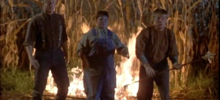 Colheita Maldita 2 (1993)