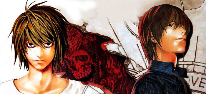 Mangá já virou anime e live action.