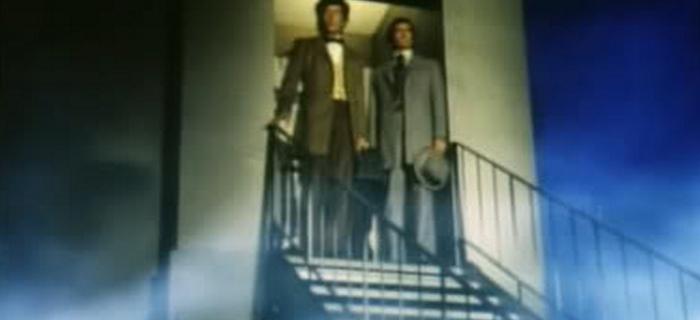 Degraus para o Passado (1976)