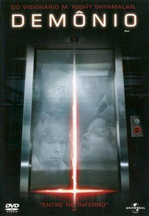 Demônio (2010) | Boca do Inferno