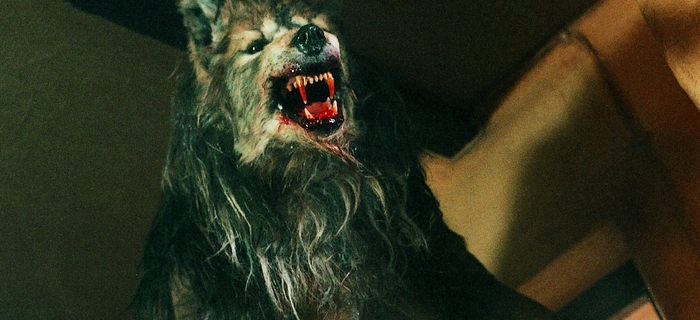 Daily Grindhouse | [NEW TO BLU-RAY] DOG SOLDIERS (2002 ...