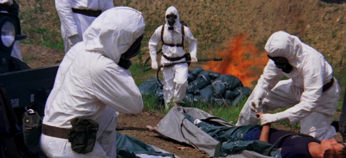 Exército de Extermínio (1973)
