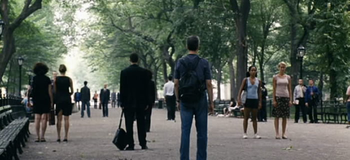 Fim dos Tempos (2008)