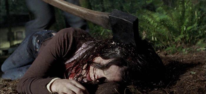 Floresta do Mal (2007)