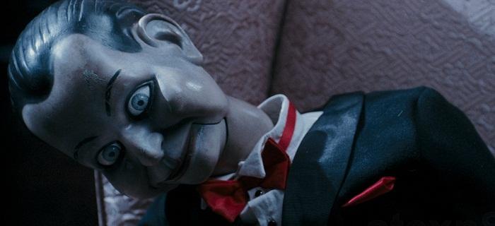 Gritos Mortais (2007)