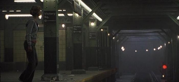 Habitantes da Escuridão (2002)
