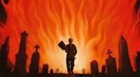 Protagonizado por Stephen McHattie, longa acompanha coveiro perto da morte forçado a aceitar um último trabalho.