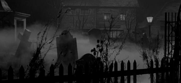 Horror Hotel (1960) (3)