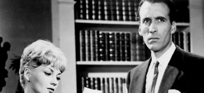 Horror Hotel (1960)