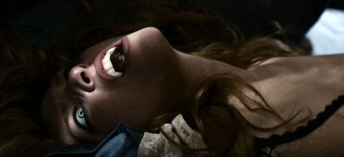 O vampírico Kiss of The Damned tem clipe liberado