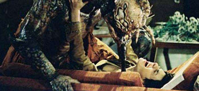 Mosquitoman (2005)