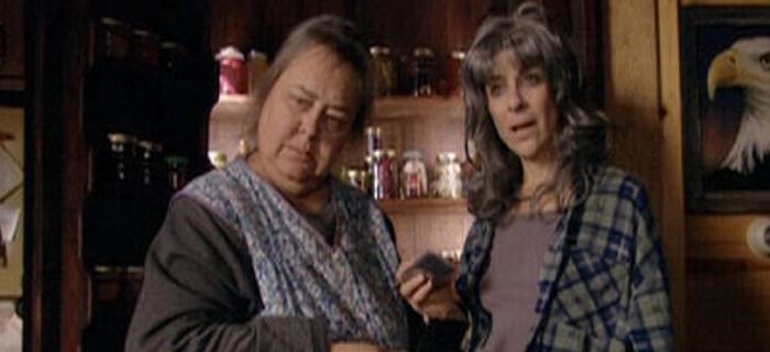 Mutilados (2001)