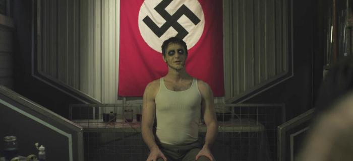 Nazistas no Centro da Terra (2012)