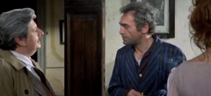 No Quarto Escuro de Satã (1972)