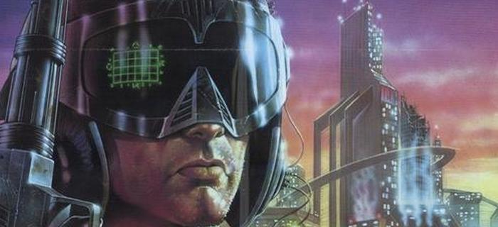 O Caçador do Futuro (1989)