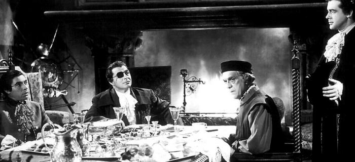 O Castelo do Pavor (1952)