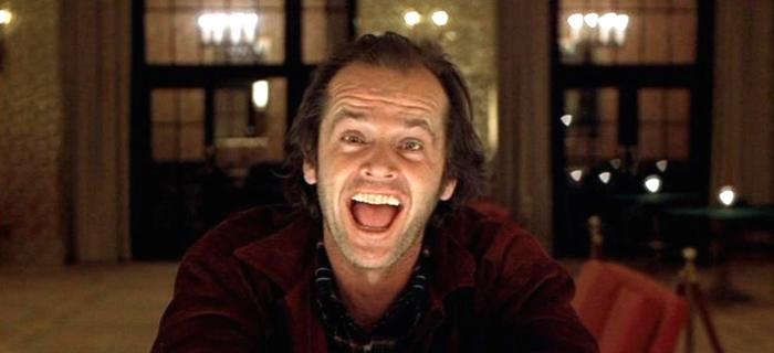 Jack Nicholson protagonizou o longa original.