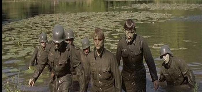 O Lago dos Zumbis (1981)