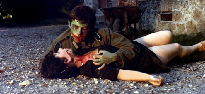 O Lago dos Zumbis (1981) (2)