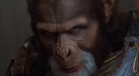 Este remake tem Tim Burton, Rick Baker e muitos macacos, perpetuando com honra a já consagrada saga Ape!