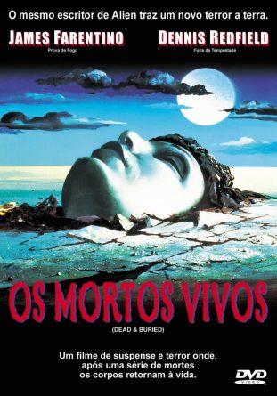 Filme Mortos Vivos with regard to os mortos-vivos (1981) | boca do inferno