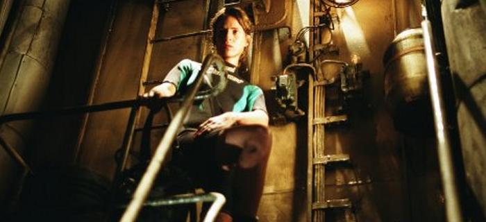 Pânico a Bordo (2003) (2)