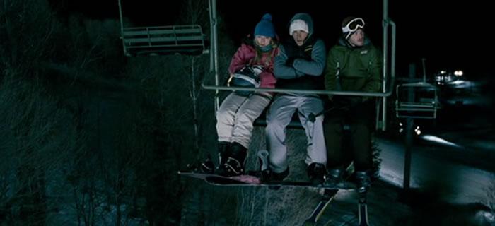 Pânico na Neve (2011)