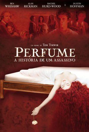Resultado de imagem para Perfume A História De Um Assassino critica